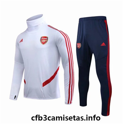 cfb3camisetas 0315027 Chándal Arsenal 2019/20 baratos