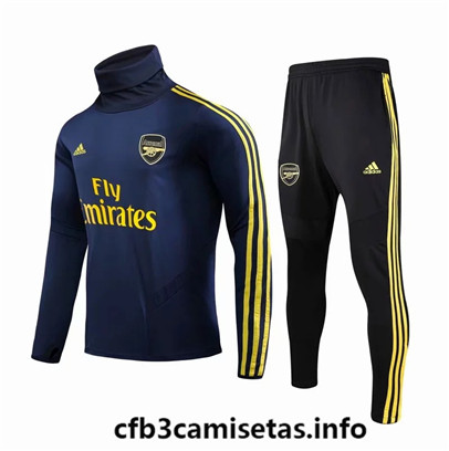 cfb3camisetas 0315028 Chándal Arsenal 2019/20 baratos